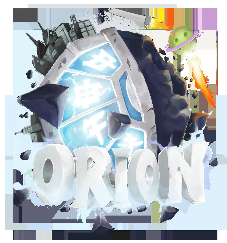 Orionmc